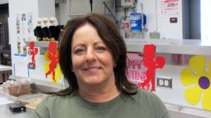 Kolb Elementary School Food Services Sherri Ornelas