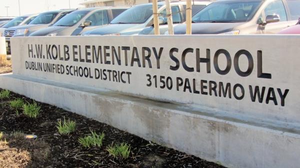 Kolb Elementary School