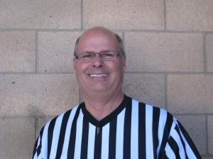 Special Olympics Volunteer Bill Vane