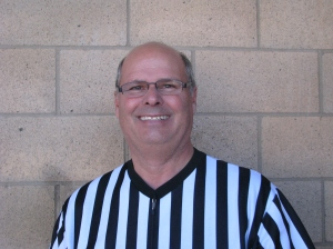 Special Olympics Volunteer Bill Vane