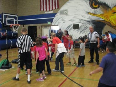 Tri-Valley Special Olympics of Northern California 1