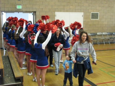 Tri-Valley Special Olympics of Northern California 8
