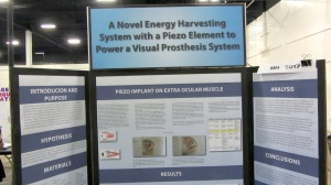 Dublin High School Lawrence Livermore National Laboratory Alameda County Science and Engineering Fair Entry