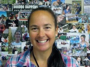 Dublin High School Science Teacher Janet Kaehms