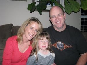The Rantz Family