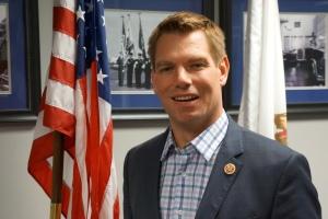 Congressman Eric Swalwell California 15th Congressional District