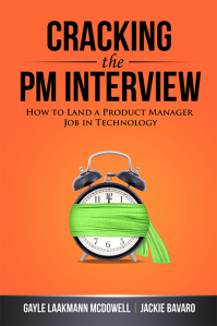 Cracking the PM Interview - Front