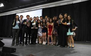 FBLA State Leadership Conference Awards Ceremony
