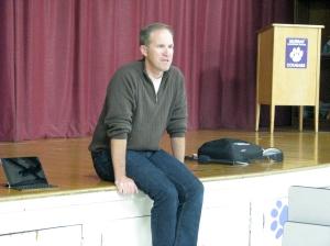 Dr. Kevin Grier