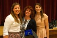 Amador Valley High School Teacher Jen Hoenshell