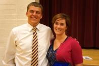 Amador Valley High School Teacher Amber Carrion