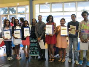 African American Achievement and Excellence Awards