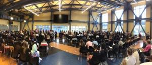 Dublin High School Senior Awards Night 2014 - Award Presentation 15