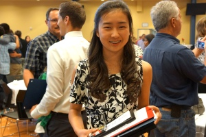 MIT Bound Senior Jennifer Lee