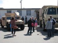 Dublin High School Transition Program End of Mission Celebration at Camp Parks 5