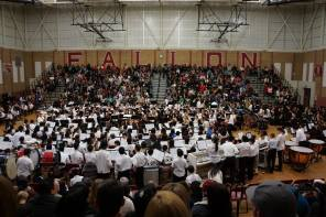 Dublin Unified School District Music Festival