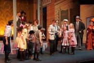 Pacific Coast Repertory Theatre Production of The Music Man Firehouse Arts Center Pleasanton California 13