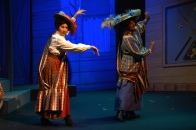 Pacific Coast Repertory Theatre Production of The Music Man Firehouse Arts Center Pleasanton California 15