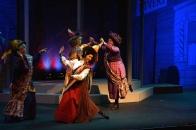 Pacific Coast Repertory Theatre Production of The Music Man Firehouse Arts Center Pleasanton California 16