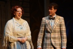 Pacific Coast Repertory Theatre Production of The Music Man Firehouse Arts Center Pleasanton California 2