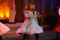 Pacific Coast Repertory Theatre Production of The Music Man Firehouse Arts Center Pleasanton California 22
