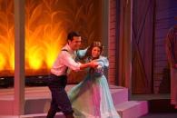 Pacific Coast Repertory Theatre Production of The Music Man Firehouse Arts Center Pleasanton California 23