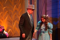 Pacific Coast Repertory Theatre Production of The Music Man Firehouse Arts Center Pleasanton California 30
