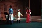 Pacific Coast Repertory Theatre Production of The Music Man Firehouse Arts Center Pleasanton California 34