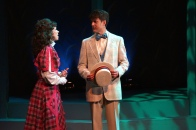 Pacific Coast Repertory Theatre Production of The Music Man Firehouse Arts Center Pleasanton California 35