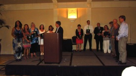 ACSA Award Dinner Ceremony 1