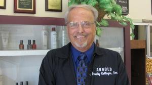 Supervisor Jim Myles