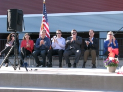 Dublin High School Center for Performing Arts and Education Ribbon Cutting Ceremony 34