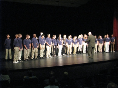 Dublin High School Center for Performing Arts and Education Ribbon Cutting Ceremony 41