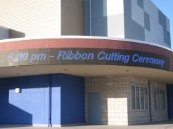 Dublin High School Center for Performing Arts and Education Ribbon Cutting Ceremony 42