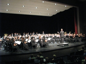 Dublin High School Center for Performing Arts and Education Ribbon Cutting Ceremony 44