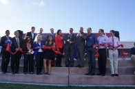 Dublin High School Center for Performing Arts and Education Ribbon Cutting Ceremony 5