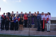 Dublin High School Center for Performing Arts and Education Ribbon Cutting Ceremony 7