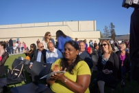 Dublin High School Center for Performing Arts and Education Ribbon Cutting Ceremony 8