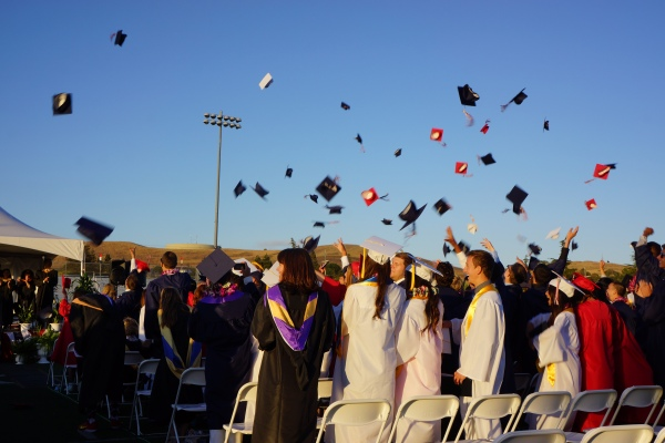 Dublin High School Class of 2014