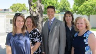 DUSD Superintendents Year End Luncheon 2014 Dougherty Elementary School Volunteers