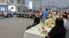 DUSD Superintendents Year End Luncheon 2014