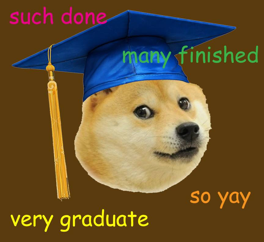 meme graduation good news everyone!,Congratulations Graduate Meme