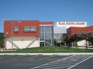 Los Positas College Livermore California