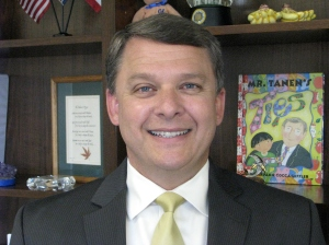 Dublin Unified School District Keith Rogenski