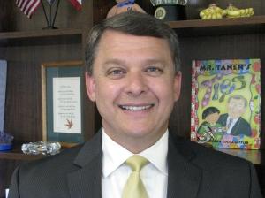 Dublin Unified School District Keith Rogenski