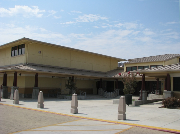 John Green Elementary School 2