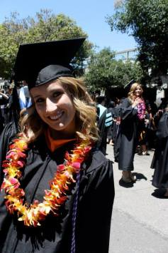 Samuel Merritt Graduation