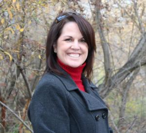 City of Dublin Candidate for Mayor Kasie Hildenbrand