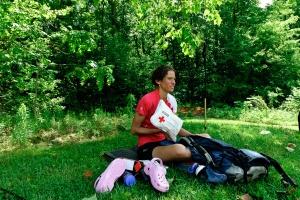 Leading a Backpacking Workshop