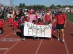 Special Olympics Soccer Event at Dublin High School 4
